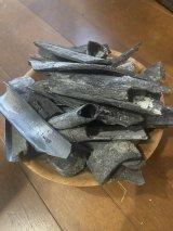 画像: 竹炭 500g